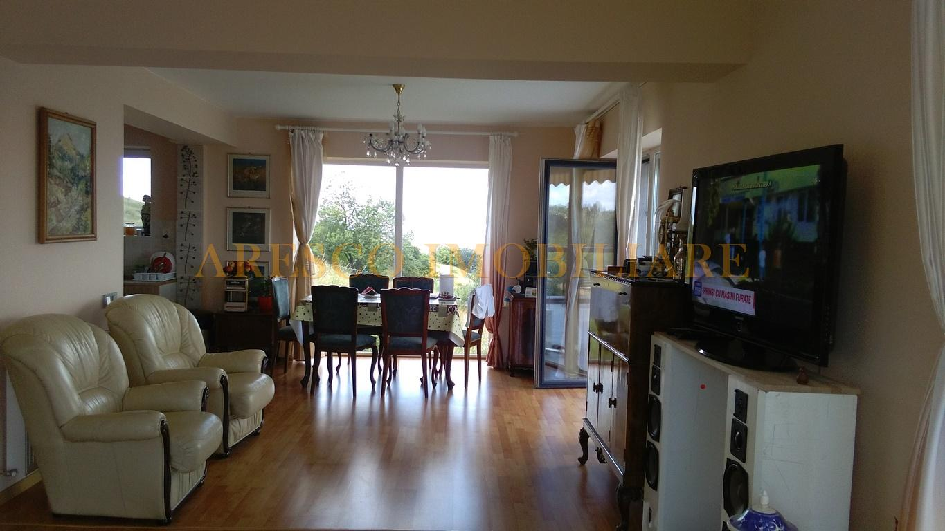 For sale house with great view in Feleacu, Cluj - AR4634
