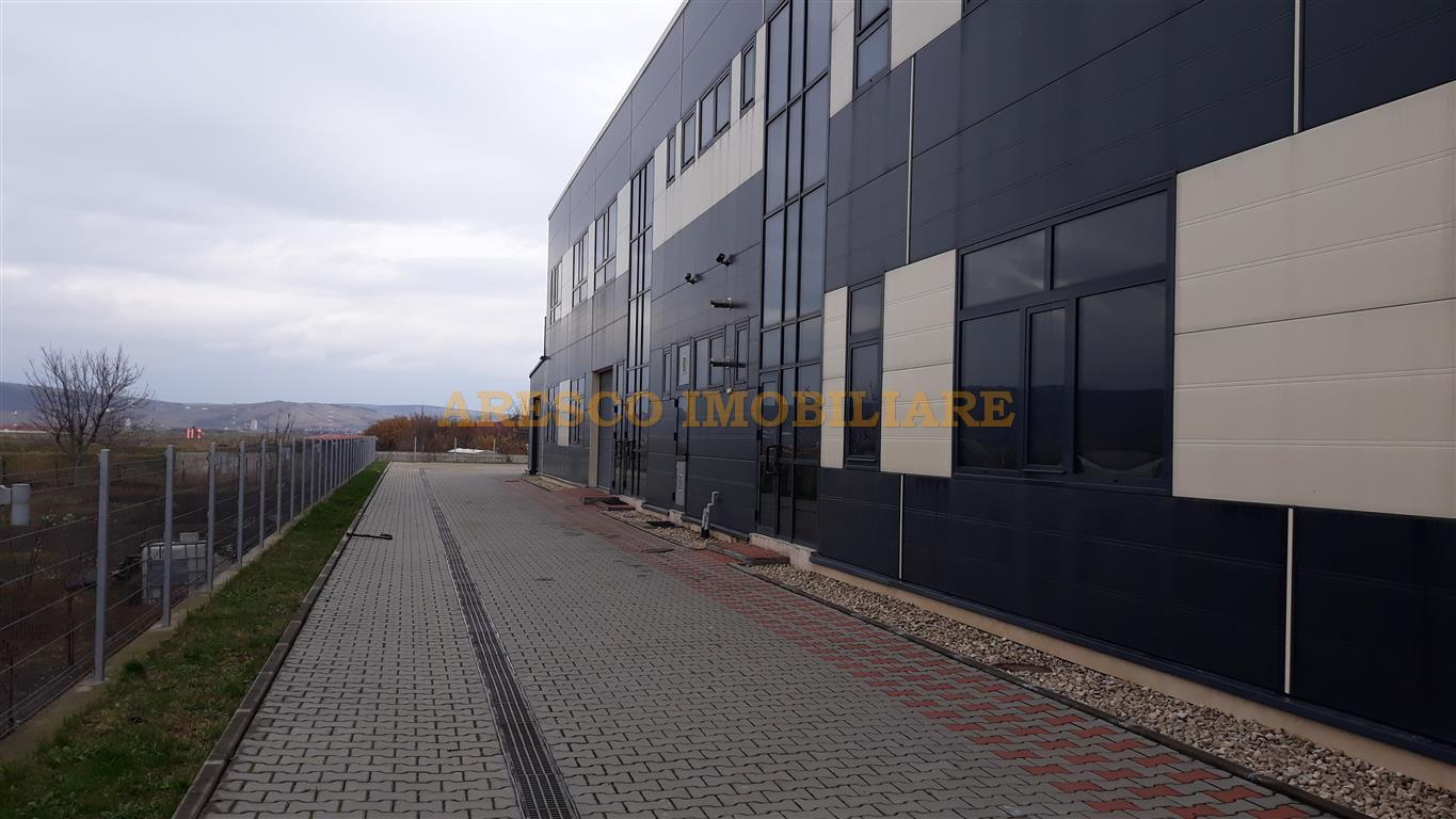 For sale multifunctional space located in Someseni, Cluj Napoca - AR 5922