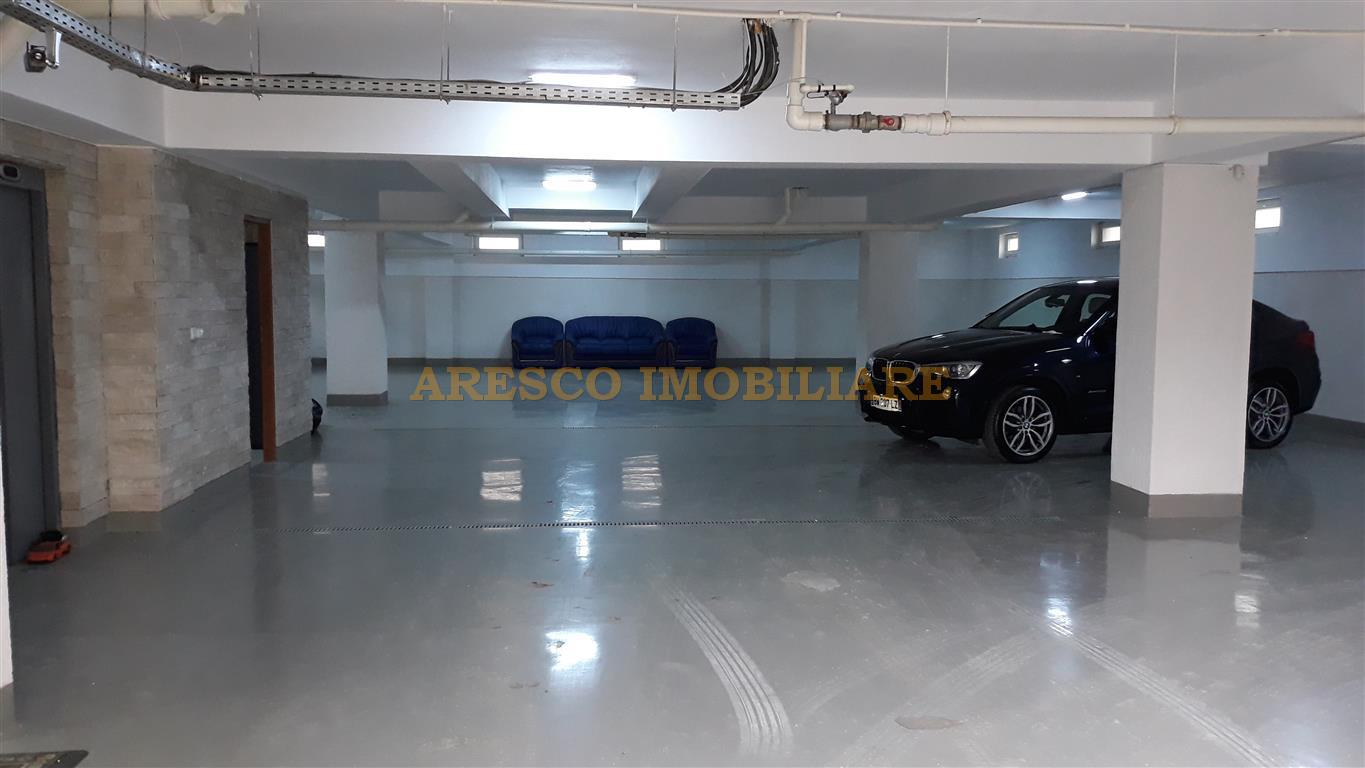 Commercial space for sale in Clujana-Iris, area of Cluj Napoca - AR6024