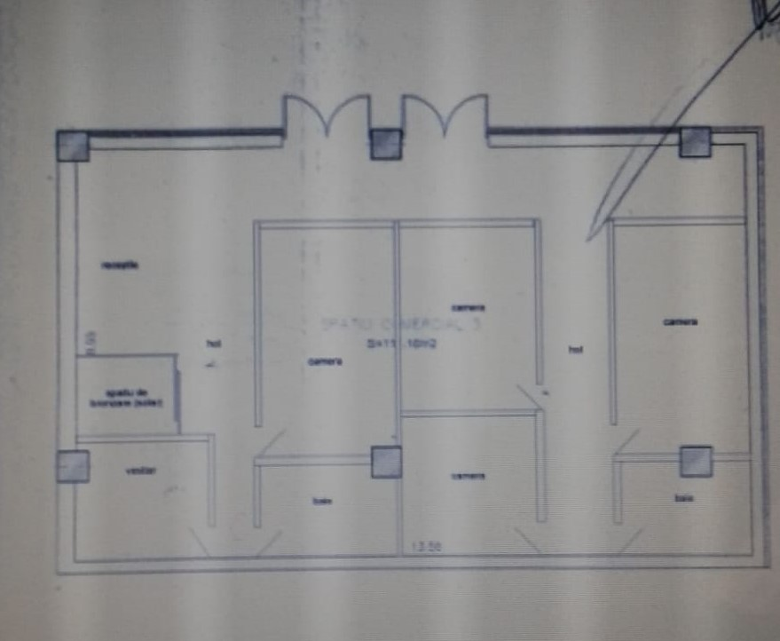 Commercial space for sale in Marasti - AR10139