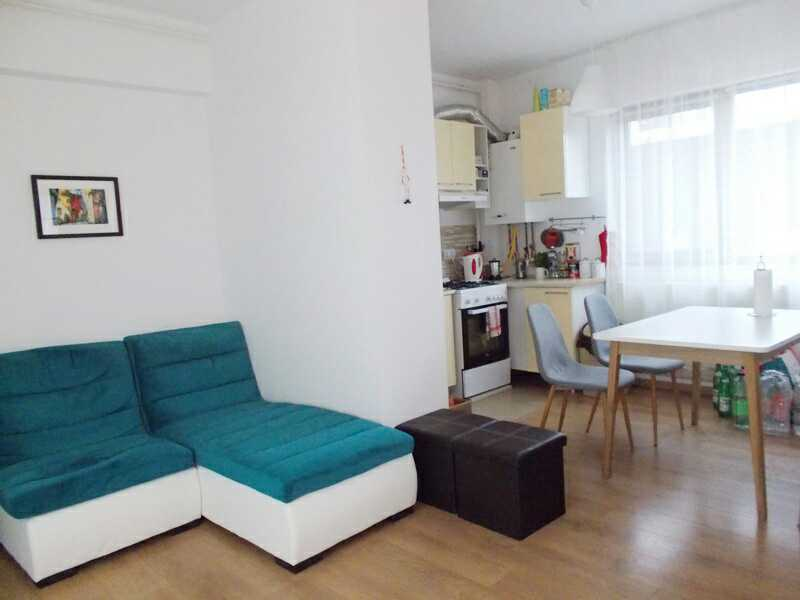 For sale 3 rooms apartment in Zorilor - AR12334