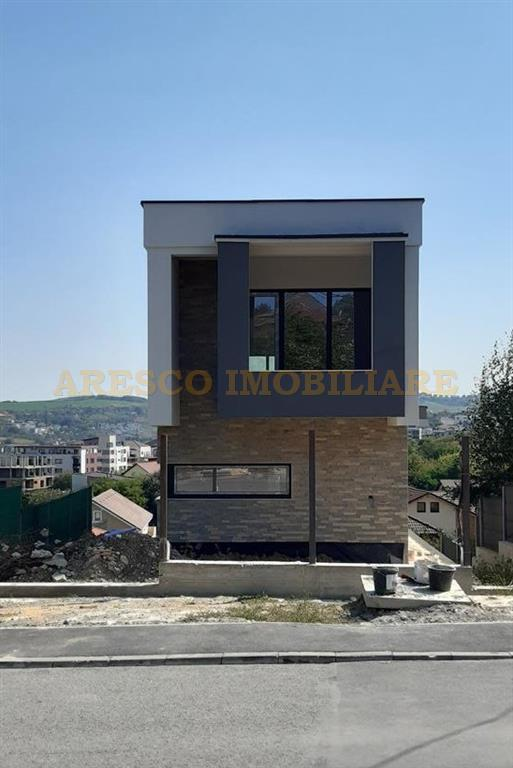 New house for sale in Borhanci - AR13559